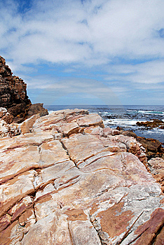 Cape Of Good Hope(South Africa) Stock Image - Image: 16072011