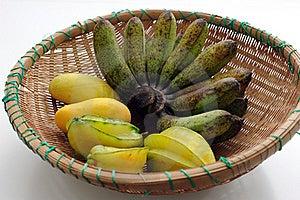 Organic Fruit Stock Photos - Image: 16077093