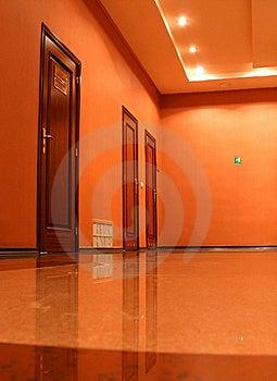 Doors Royalty Free Stock Photo - Image: 16077195
