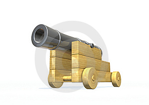 Artillery Stock Photo - Image: 16080860