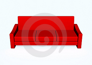 Sofa Stock Images - Image: 16082244