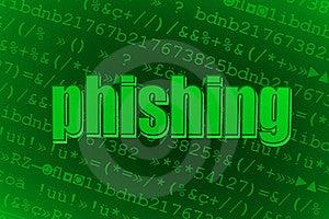 Phishing Virus Stock Image - Image: 16083731