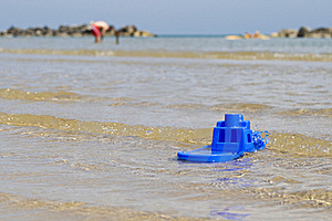 Toy Boat Stock Photos - Image: 16093753