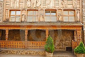 Wooden Pub Exterior Stock Photos - Image: 16094993
