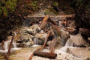 Slovenský Raj - Slovak Paradise Stock Photography - Image: 16096582