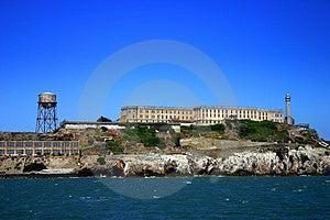 Alcatraz Island, San Francisco Stock Image - Image: 1617711