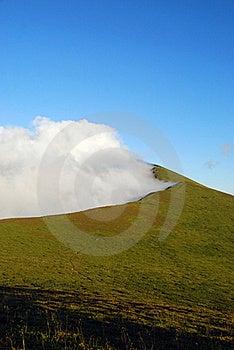 Kom Summit Stock Photo - Image: 16120110