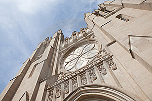 Cathedral Royalty Free Stock Images - Image: 16123079