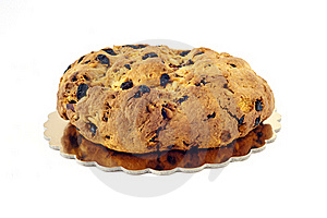Italian Cake Stock Photography - Image: 16159002