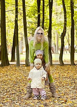 Cheerful Autumn Stock Image - Image: 16160201