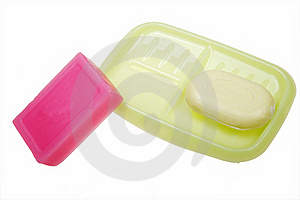 Scented Soap Royalty Free Stock Photos - Image: 16167178