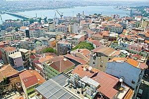 Istanbul Stock Image - Image: 16170661
