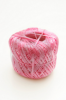 Bundle Of Rope Stock Photography - Image: 16171102