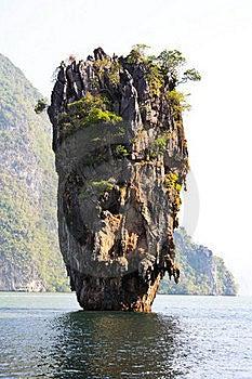 Khao Ta Pu Stock Photography - Image: 16174822