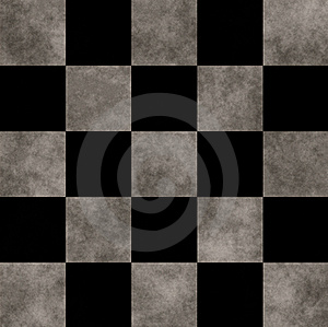 Grungy Chessboard Royalty Free Stock Photo - Image: 16174925