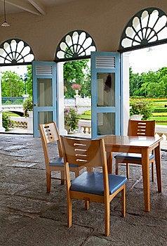 Pang-Pa-In Palace Stock Photos - Image: 16179333