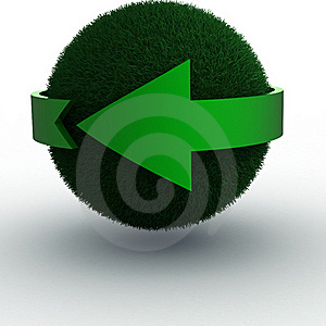 Green Earth Stock Images - Image: 16183234