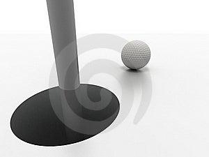 Golf Ball Stock Photography - Image: 16183382