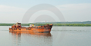 Old Ship Royalty Free Stock Photography - Image: 16183387