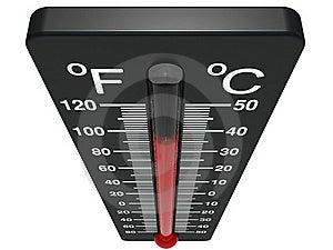 Spirit The Thermometer Stock Photos - Image: 16186013