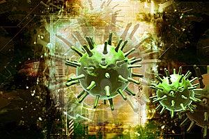 Virus Stock Photos - Image: 16188163