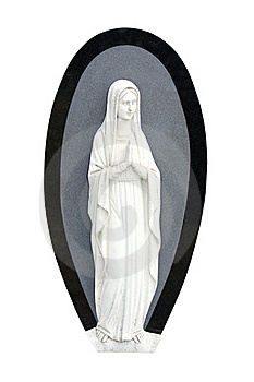 Graveyard Headstone Royalty Free Stock Photography - Image: 16188837