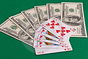 Cards Stock Photo - Image: 16194380