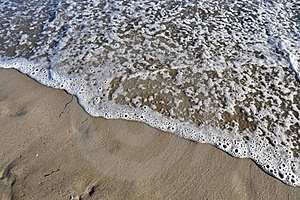 Tropical Beach Royalty Free Stock Image - Image: 16195386