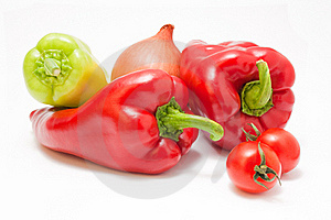 Vegetables Stock Photos - Image: 16196893