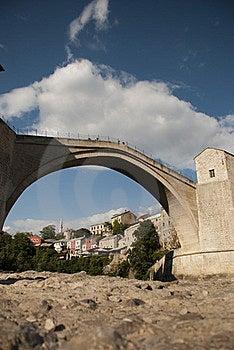 Mostar Royalty Free Stock Photo - Image: 16198425