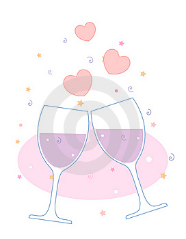 Wine Royalty Free Stock Images - Image: 16199539