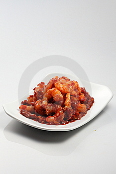 Spicy Food Stock Images - Image: 16199734