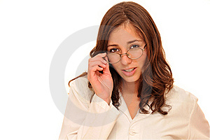 Beautiful Young Doctor Woman Royalty Free Stock Photos - Image: 16202468