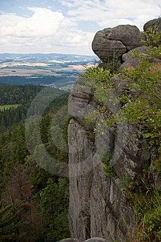 Góry Stołowe Royalty Free Stock Images - Image: 16202899