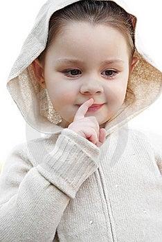 Hush Stock Images - Image: 16207184