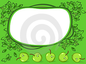 Apple Framework Stock Images - Image: 16209974