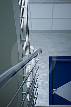 Railings Royalty Free Stock Photos - Image: 16220678