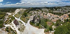Les Baux De Provence Stock Photos - Image: 16223283
