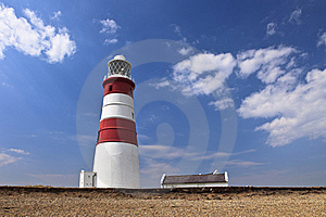 Orford Ness  Stock Image - Image: 16224711