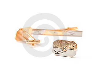 Cufflinks Stock Images - Image: 16229774