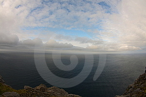 North Cape Stock Images - Image: 16233304