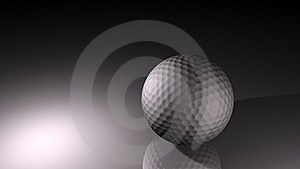 Golf Wallpaper Royalty Free Stock Images - Image: 16245589