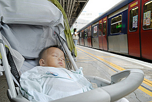 Sleeping Boy Royalty Free Stock Photography - Image: 16246317