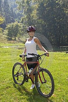 Bike Stock Images - Image: 16247164