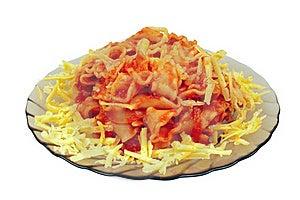 Spaghetti Bologna Stock Images - Image: 16247364