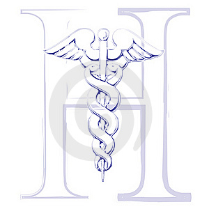 Caduceus Stock Images - Image: 16250034