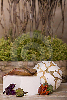 Spa Objects Royalty Free Stock Images - Image: 16253789