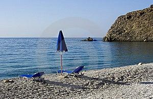 Solitary Beach Stock Photos - Image: 16260513