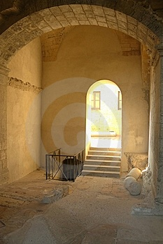 Arch Passage Stock Photos - Image: 16263013