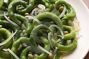 Bean Salad Royalty Free Stock Image - Image: 16264876